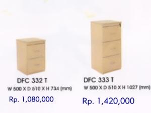 DFC 332 DFC 333 INDACHI